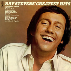 RayStevens1971LP