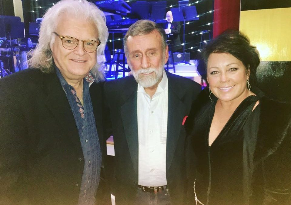 Ray Stevens Opens 750-Seat Dinner Theater CabaRay In Nashville West | MusicRow Magazine
