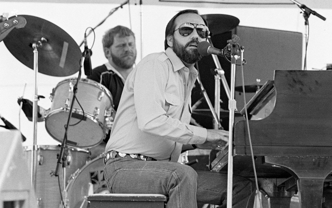 RAY STEVENS: WALK OF FAME INDUCTEE | THE TENNESSEEAN