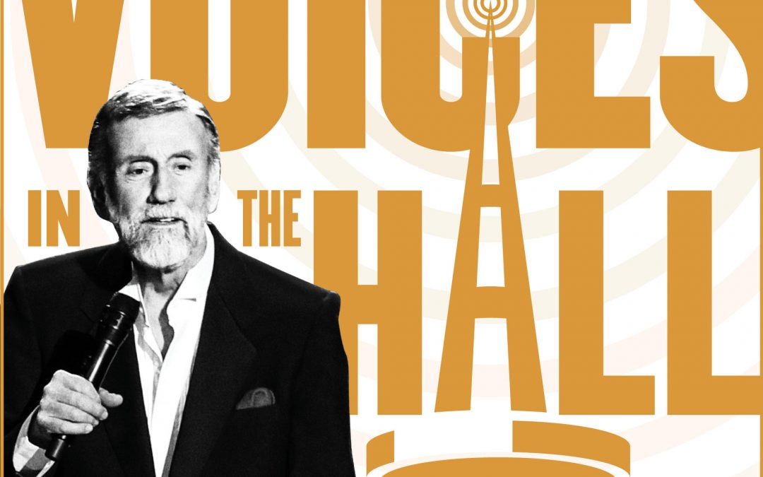 "Ray Stevens Spotlighted  on ""Voices In The Hall"" Podcast from The Country Music Hall of Fame"